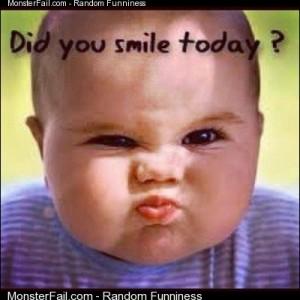 Ask urself funnypics baby smile webstagram instagood instadaily pampas slope insta4fun