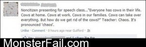 Cows FTW