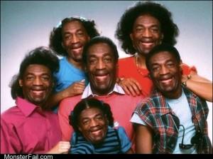 Cosby Famzibble