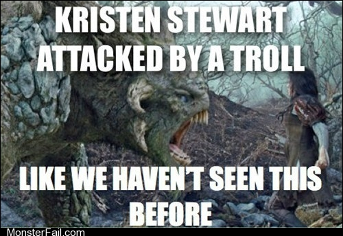 Troll Attacks