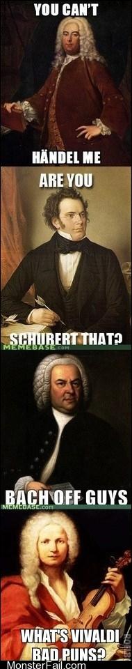Bach again