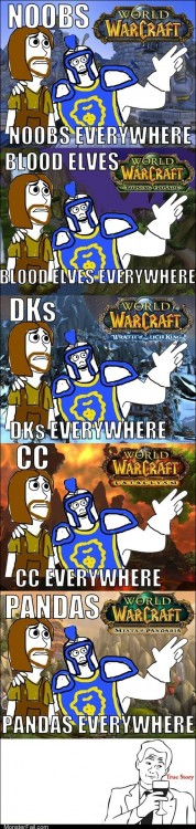 Internet emmes Video Games World of Warcraft for Dummies