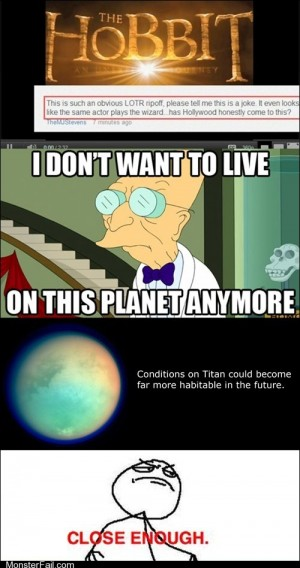 Funny science news experiments memes Dropping the Science Count Me In