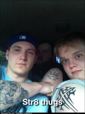 Thugs Riiight