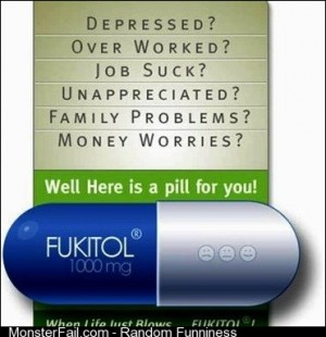 The Pill For You