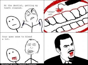 Fucking Dentist