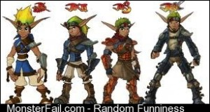 What Happened to Jak