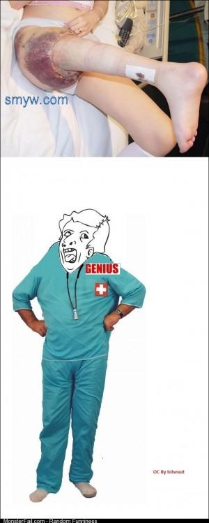 Genius Doctor