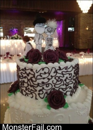 Wedding Cake WIN