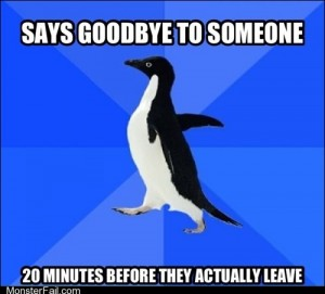Also Bye Again