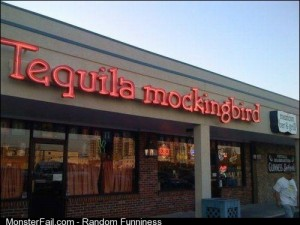 Best name for a liquor store