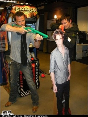 The Boondock Saints making the most righteous kill of all