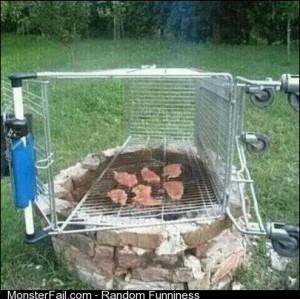 À la cart