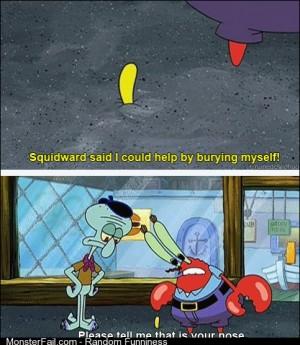 Oh Sponge Bob