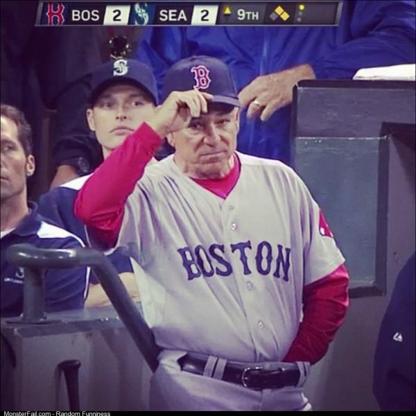 Oh, Boston