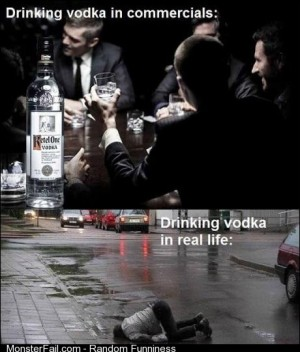 The Truth About Vodka