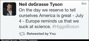 Neil deGrasse Tyson on Independence Day