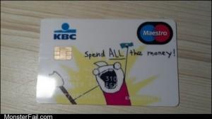Accrue ALL the Debt