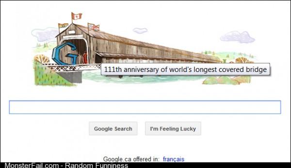 Apparently Google
