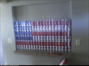 Happy Birthday America from a few college students