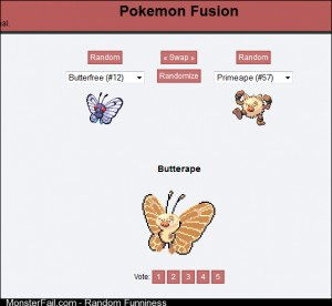 Best pokemon ever