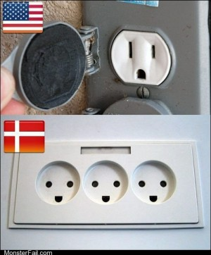 Everythings Happier in Denmark