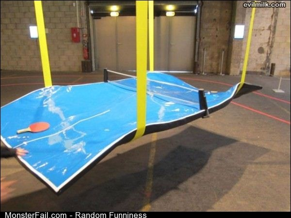 Advanced Ping Pong