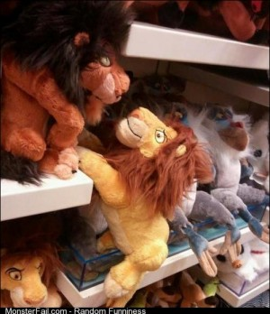 No Dont do it Scar