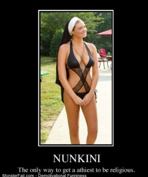 Demotivational  Motivational Nunkini