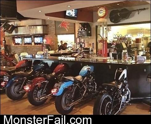 Biker Bar WIN