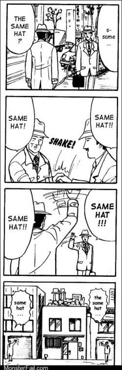 Guidos bros douchebags fratboys Bros POSSESSING OF THE SAME HAT THE TWO BECAME INSTABROS