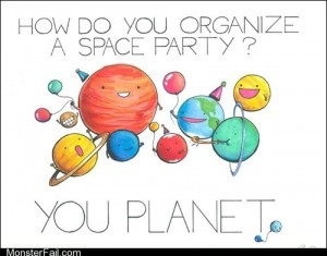 Dropping the Science Just Dont Invite Pluto