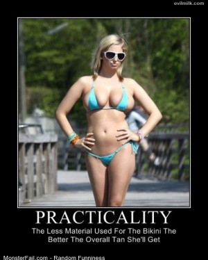 Funny Pics Practicality