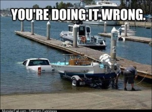 Not everyone should be a boat owner
