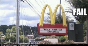 Fail worls Greatest
