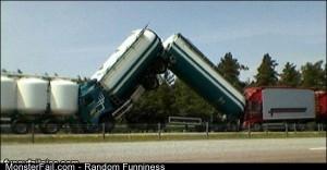 Monster Fail Parking