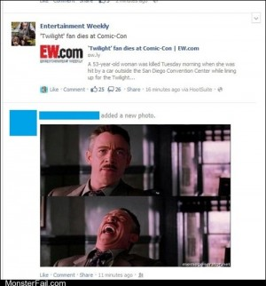Funny facebook fails Juxtaposition FAIL