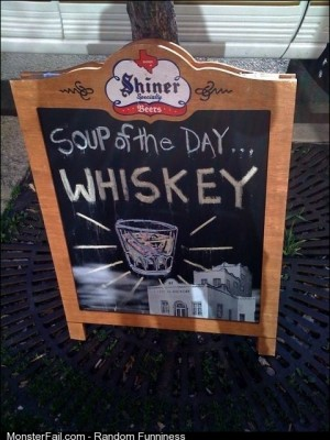Best soup of the day