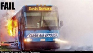 Fail clean Air Express