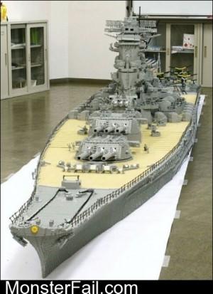 Lego Battleship WIN