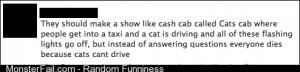 Cats Cab