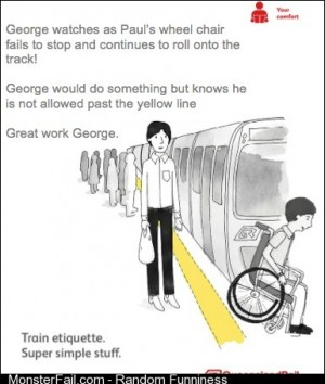 Great work George