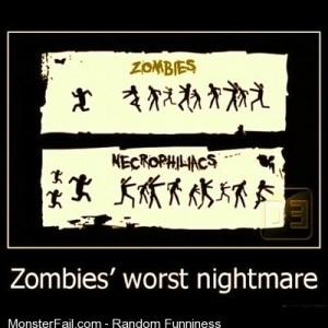 Zombies beware lol ilovezombies iphone instagram zombie funny funnypics patersonnj chiiichiii1