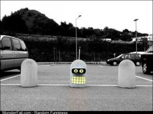 Parking Bender