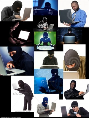 Masks You cant be a hacker without one