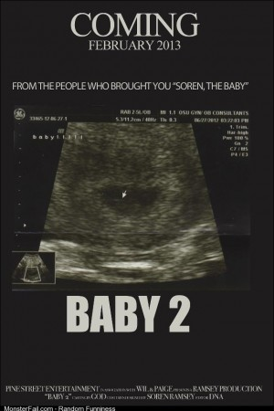 My wife is pregnant with our second kid