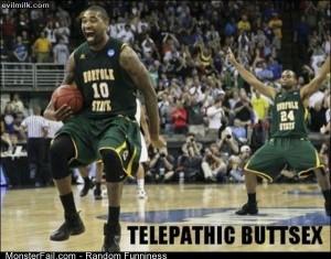 Funny Pics Telepathic