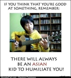 Funny Pics Those Asian Kids