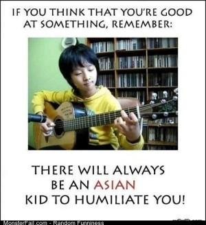 Funny Pics Those Asian Kids