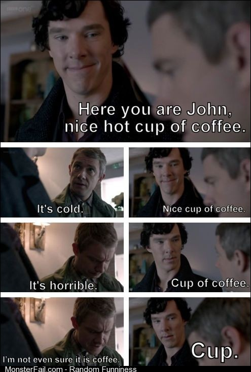 Found this old Sherlock meme whilst cleaning up my hard drive